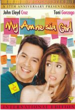 My Amnesia Girl -- DVD